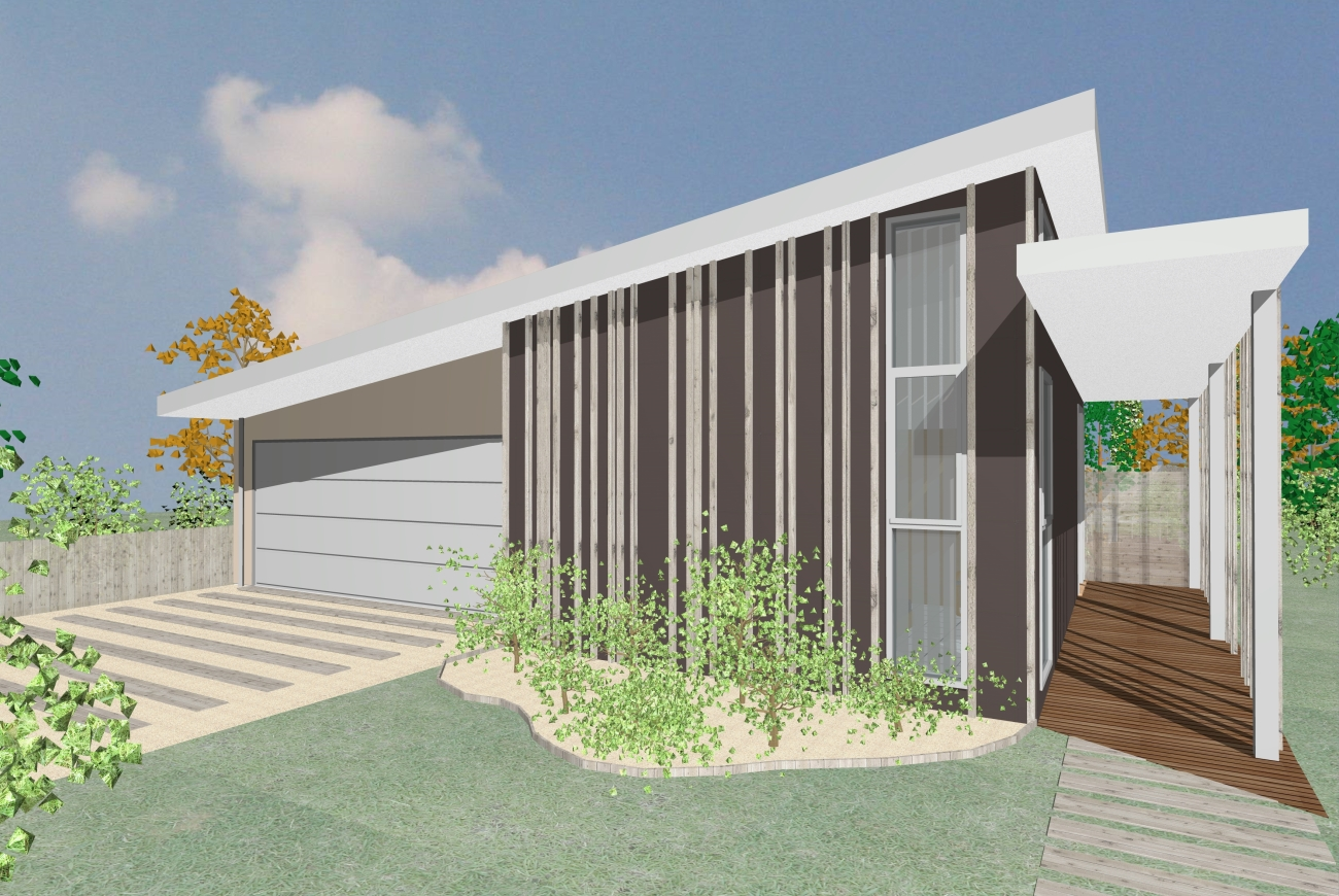 9 Star Sustainable House Plans
